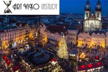 Летний курс английского языка в Чехии