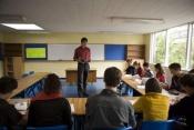 Английский язык в Ирландии в школе Centre of English Studies в Дублине для взрослых от 17 лет фото
