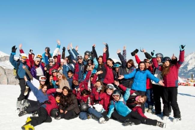 Aiglon College (Chesieres-Villars) программы для каникул В Швейцарии