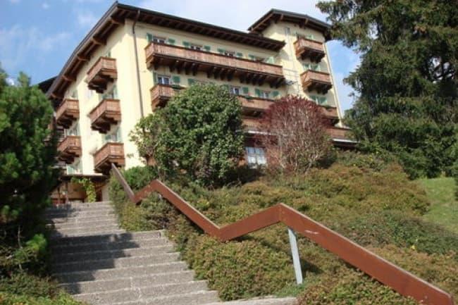 Швейцария среднее образование Aiglon College в Вилларе