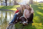 Английские каникулы в Праге 10 дней Весна для детей фото