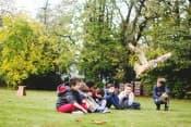 Осенние, зимние, весенние и летние каникулы в Великобритании в школе OISE Шерборн с изучением Английского языка для детей 7-12 лет фото