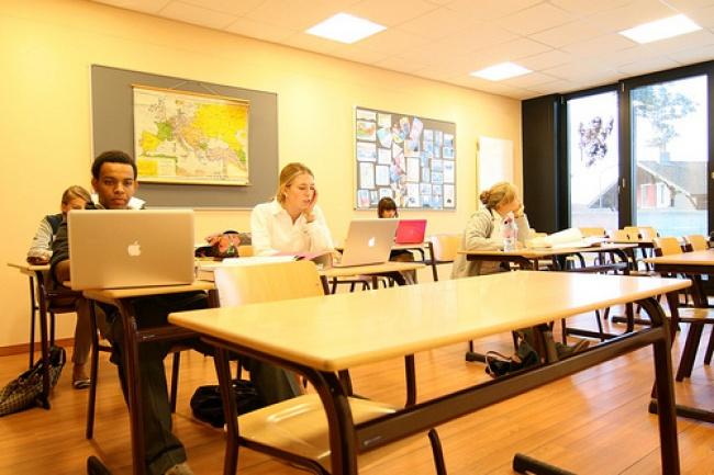 Образование в Швейцарии для школьников