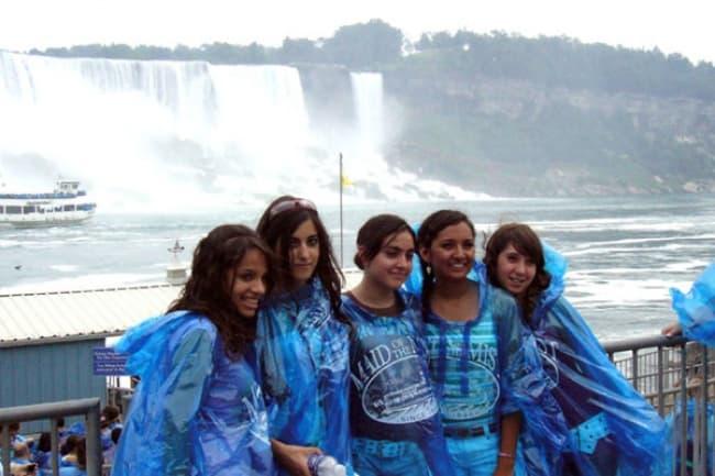 Изучение английского языка в Канаде CISS