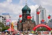 Китайский язык в Харбинском Политехническом Университете фото