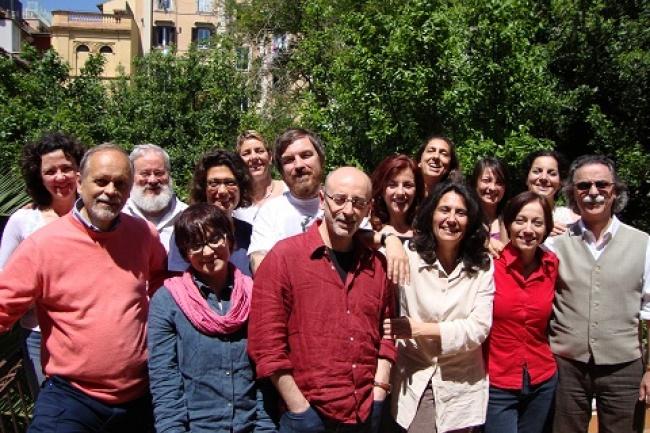 DILIT International House преподавательский состав