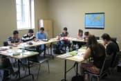 Курсы французского и английского языков для взрослых от 17 лет в школе Montreal Language Studies в Монреале фото