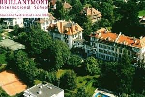 College International Brillanmont для детей
