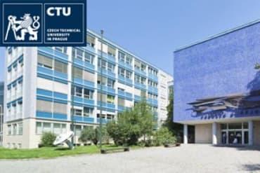 CTU в Праге