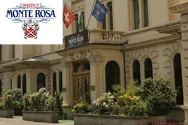 Institut Monte Rosa в Монтрё для детей