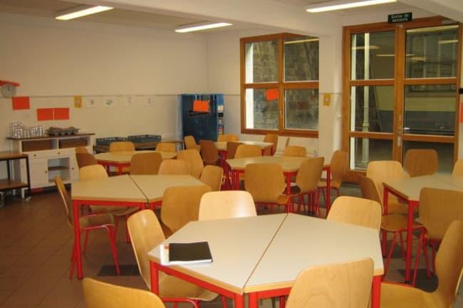 Курсы французского языка в школе ESL в Швейцарии