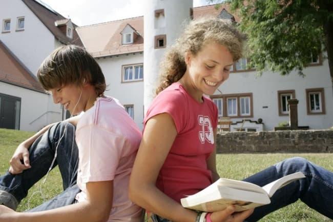 DID школа в Германии