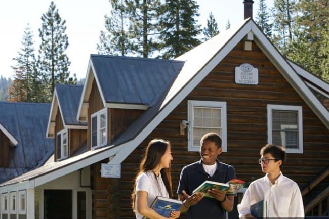 Squaw Valley Academy образование в США