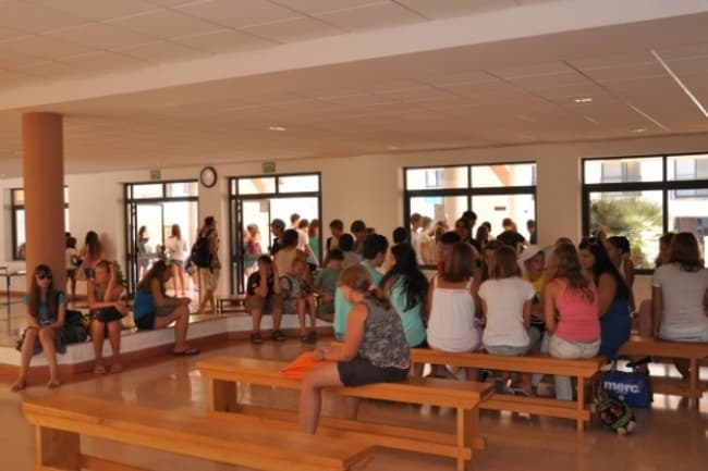 ЕС школа изучения английского языка на Мальте