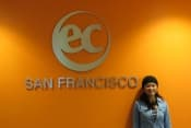 Английский язык в США в школе EC в Сан-Франциско курсы для взрослых от 16 лет фото