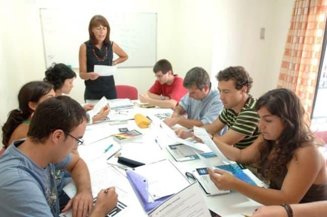Английский язык на Мальте в школе Clubclass