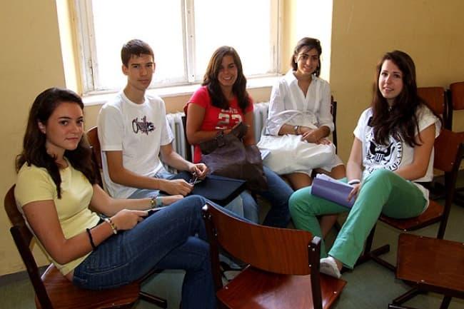 ActiLingua Academy в Австрии немецкий язык