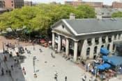Летние каникулы в США с изучением английского языка в школе EC в Бостоне для учащихся от 13 до 18 лет фото