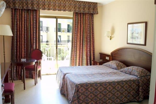 Общежитие IELS Мальта
