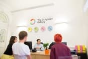 Языковая школа The Language Gallery в Великобритании фото