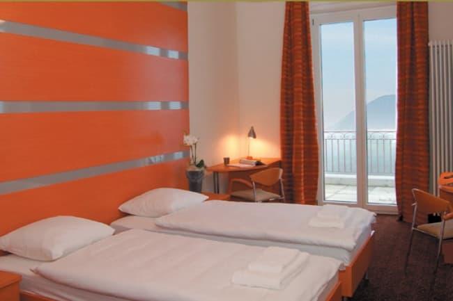 Общежитие The Swiss Hotel Management School - SHMS