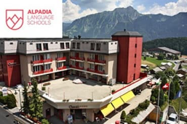 ALPADIA LANGUAGE SCHOOL
