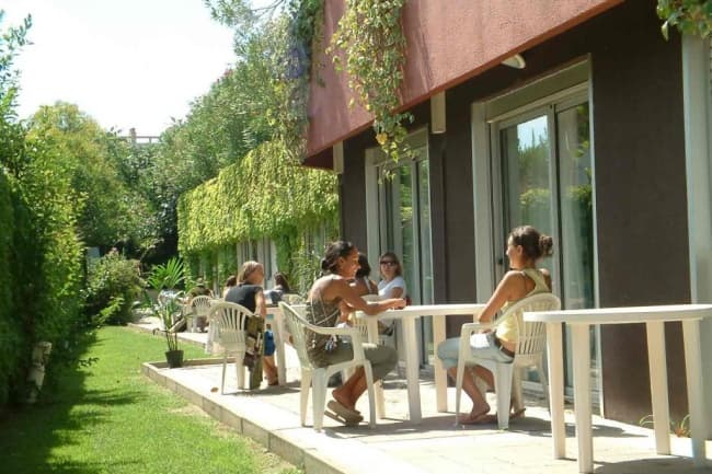 Курсы французского языка Centre International D'Antibes