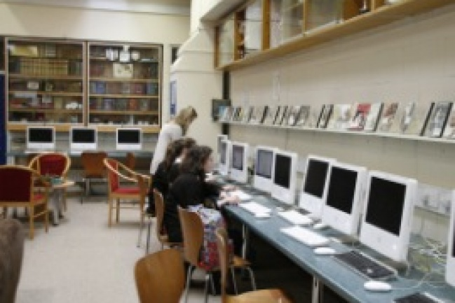 Среднее образование в Ирландии