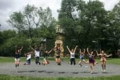 Летние программы в Summer International for Gifted (SIG) для молодежи в возрасте от 9 – 17 лет. фото