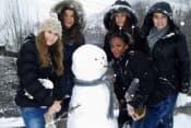 Летние и зимние каникулы с изучением английского, французского и немецкого языков в школе Institut Monte Rosa в Монтрё для школьников от 6 до 19 лет фото