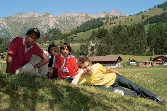 College International Brillanmont образование в Швейцарии для Ваших детей
