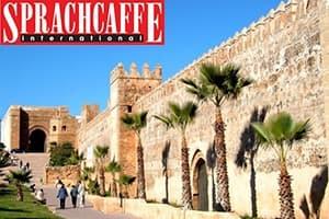 Школа Sprachcaffe в Марокко