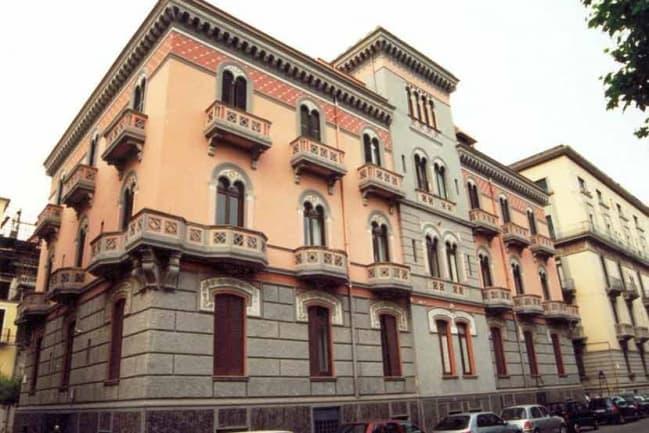 Accademia Italiana в Салерне