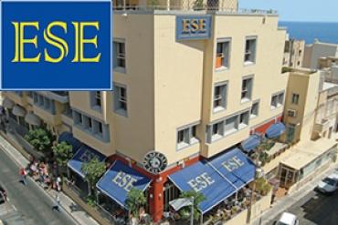 ESE школа на Мальте