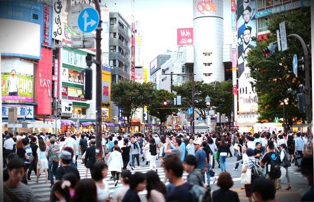 Изменения в условиях поступления в японские ВУЗы