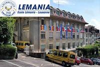 Отзыв о языковой школе Lemania, г. Лозанна,  Швейцария