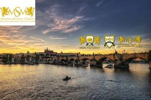 Отзыв Всеволода Георгиу, 16 лет, о поездке в Прагу на курсы немецкого языка , 16