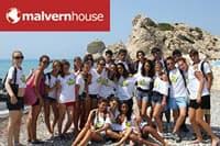 Ксения  Сарычева - Отзыв о летней языковой школе  Malvern House на Кипре, 15 лет