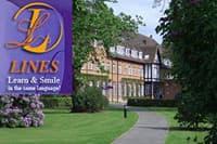 Отзыв о курсах английского языка для школьников Lines, Downe House, Ньюбери от Даниила