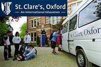 Отзыв о колледже St. Clare's от Марины