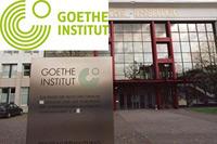 Отзыв о языковой школе на базе Института Гёте, Берлин