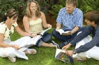 Отзыв о курсах английского языка в школе Florida Language Centre, Флорида