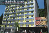 Отзыв о языковых курсах на базе Института Гумбольдта в Бад Шуссерид (Германия)