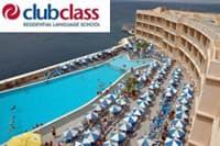 Отзыв о языковой школе Clubclass, Мальта