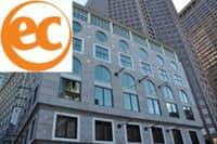 Отзыв о Европейском центре изучения английского языка (ЕС), Бостон