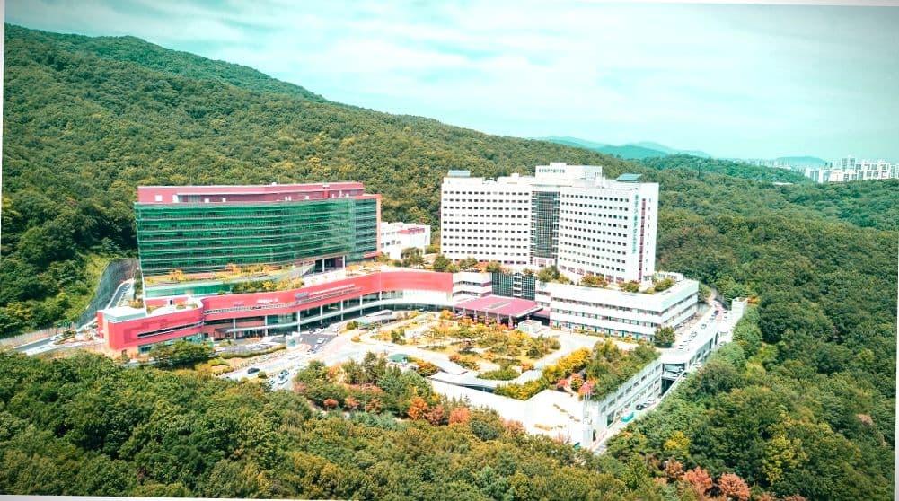 Seoul National University.