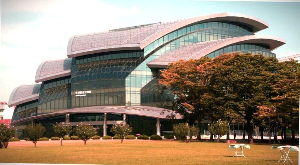 Университет Sungkyunkwan