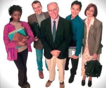 Где лучше изучать иностранный язык