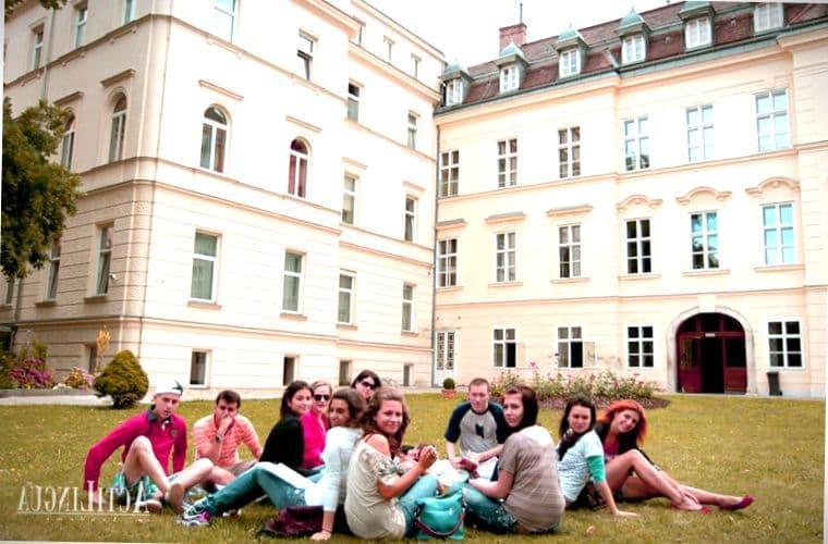 Швейцарская языковая школа ActiLingua