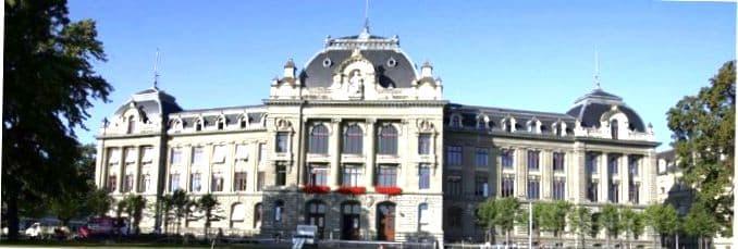 Бернский Университет